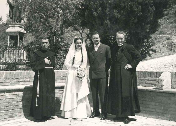 Il matrimonio di Eugenio