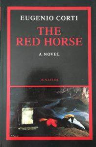 Il cavallo rosso - edizione americana