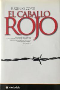 Il cavallo rosso - edizione spagnola