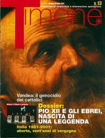 Il Timone n. 13