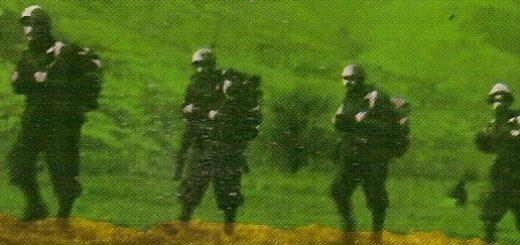 Gli ultimi soldati del re