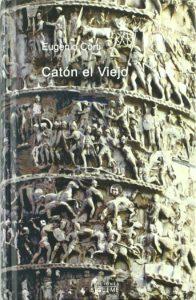 Catone l'antico - Edizione spagnola