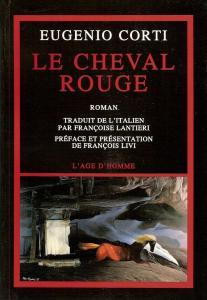 Il cavallo rosso - edizione francese 01