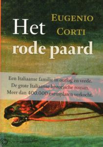 Il cavallo rosso - edizione olandese