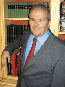 François Livi