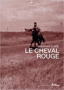 Il cavallo rosso - edizione francese 02