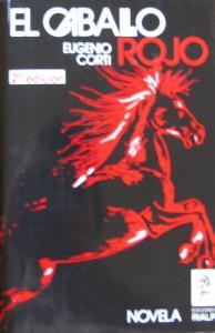 Il cavallo rosso - edizione spagnola 02
