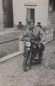 1942 - Eugenio Corti militare